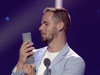Fero Joke sa stal absolútnym víťazom ankety Social Awards Slovakia.