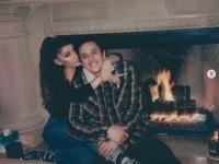 Ariana Grande a Dalton Gomez