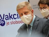 Lengvarský sa pustil do výmeny riaditeľky jednej zo známych nemocníc