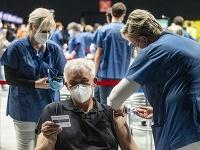 Očkovanie proti koronavírusu