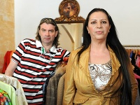 Nora a Braňo Mojsejovci