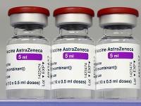 Vakcína od spoločnosti AstraZeneca