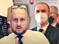 Martin Jakubec bude čeliť trestnému oznámeniu skupiny vládnych poslancov z OĽaNO.