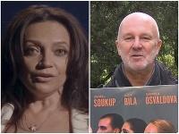 Lucie Bílá a jej bývalý kolega sú na nože.
