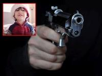 Malého Aidena zasiahla strela. Zraneniam podľahol.