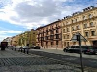 Investujte do úveru so zabezpečením: Bytový dům - Praha 7 - Letná. Výnos pre investora: 4,76 % p.a., Minimální výška investície: 50 EUR