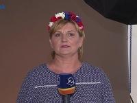 Anna Auxtová pred štyrmi rokmi hviezdila v markizáckej Farme.