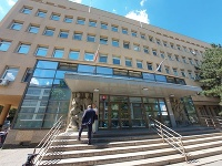 Inšpekcia ministerstva vnútra zasahuje v Národnej kriminálnej agentúre