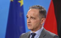 Nemecký minister zahraničných vecí Heiko Maas