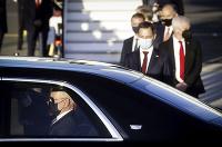 Biden pricestoval do Bruselu, kde sa zúčastní na summite NATO
