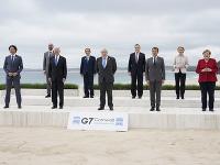Lídri skupiny G7