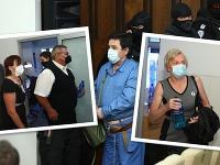 Pojednávanie v kauze vraždy novinára Jána Kuciaka na Najvyššom súde v Bratislave.