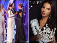 Miss Universe SR sa vracia po ročnej pauze. Aj so Zuzanou Plačkovou.