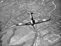 Hawker Hurricanek.