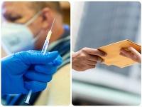 Budú nezaočkovancov finančne presviedčať na vakcínu?