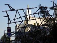 Zrútenie budovy v Belgicku