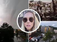 Lucia Mokráňová priznáva, že má obrovský strach.