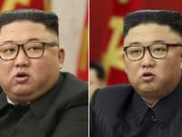 Kim Jong-un podľa záberov skutočne schudol.