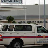 Podozrivú batožinu našli na letisku v meste Windhoek