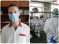 Infektológ Peter Sabaka tvrdí, že už máme na výber len z dvoch ciest.