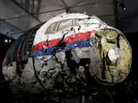 Let MH17