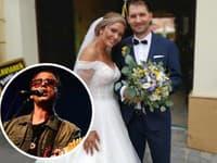 ROBO GRIGOROV šokoval na svadbe: FOTO Zmenený na nepoznanie!