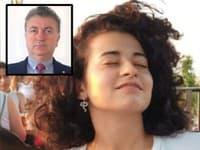 Vrah znásilnil a zavraždil mladú ženu.