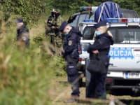 Aktuálna situácia na hraniciach Poľska s Bieloruskom