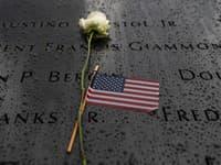 Pripomenutie pádu Dvojičiek v New Yorku