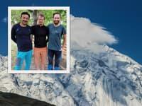Českí horolezci