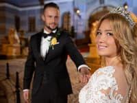 Tereza a Milan sú dnes manželmi aj v realite.