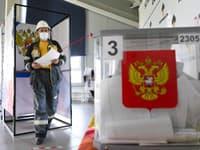 Voľby v Rusku