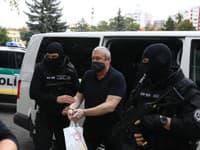 Dušan Kováčik je vinný, rozhodla o tom sudkyňa Špecializovaného trestného súdu Pamela Záleská.