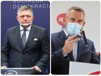 Opozícia reaguje na zriadenie pracovnej komisie