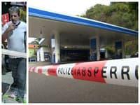 Na benzínke došlo k tragédii. Muž zastrelil pokladníka.