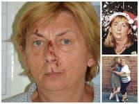 Ženou z Chorvátska je Slovenka.
