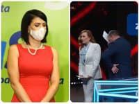 Cigániková má čo povedať k novej iniciatíve vlády, aby Zuzana získala svoju výhru späť.