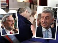 Prezidenta Zemana hospitalizovali krátko po stretnutí s Babišom.