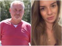 Dcéra Petra Batthyanyho, Petra, skončila cez víkend v nemocnici.
