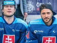 V seriáli Lajna si zahrali aj Peter Brajerčík a Branislav Deák