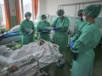 Pandémia koronavírusu