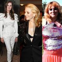 Tieto outfity nás v roku 2010 doslova šokovali.