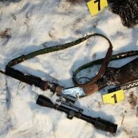 Puškou ohrozoval lesníka aj policajtov