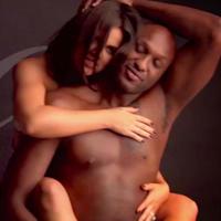 Khloe Kardashian a Lamar Odom
