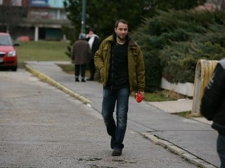 Peter Modrovský po prepustení