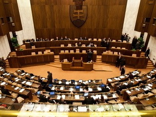 Grendel otvoril schôdzu: Plénum
