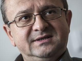 Politológ Duleba otvorene: Vykázanie
