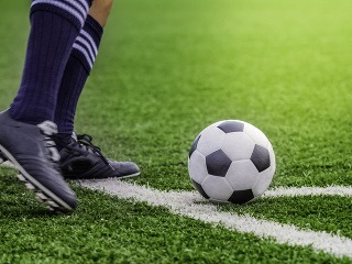 Futbal zlepšuje kondičku, ale