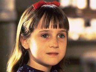 Mara Wilson, Matilda,