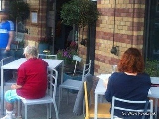 FOTO Srdcervúci príbeh starenky  Všetci zákazníci od nej odišli 6f9bf2a5f61
